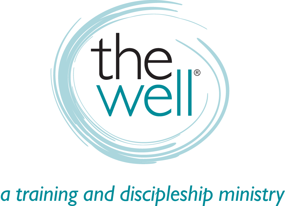 The Well • Odessa, FL • a training and discipleship ministry